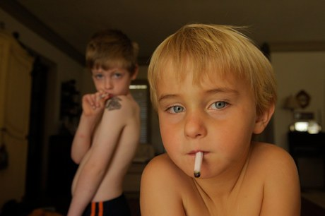 Smokers dating online